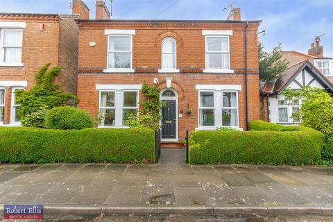 3 bedroom detached house for sale - Denison Street, Beeston, Nottingham