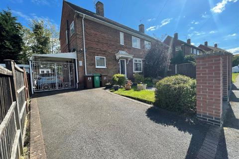 3 bedroom house for sale - Firbeck Road, Wollaton
