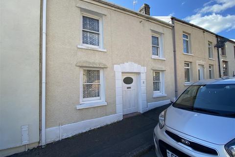 2 bedroom terraced house for sale - Long Row, Felinfoel, Llanelli