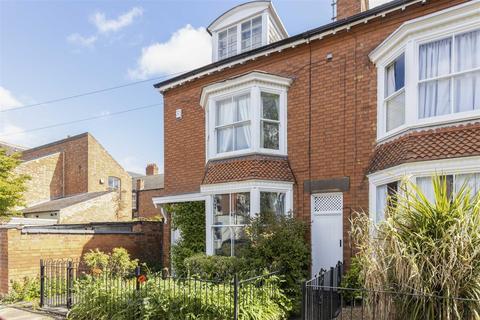 5 bedroom villa for sale - West Avenue, Leicester