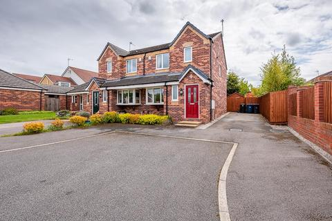 3 bedroom house for sale - Morley Gardens, Radcliffe-On-Trent, Nottingham