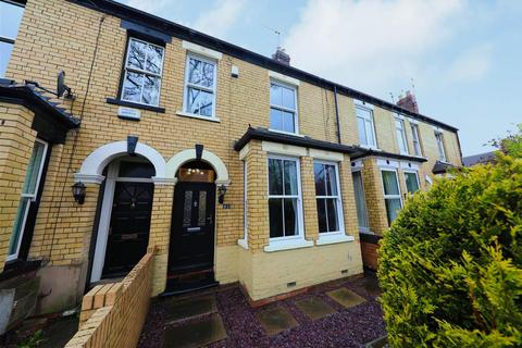 4 bedroom terraced house for sale - Salisbury Street, Hull