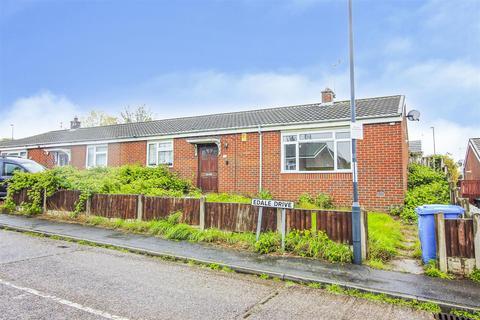 3 bedroom semi-detached bungalow for sale - Edale Drive, Spondon, Derby