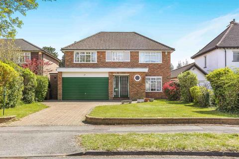4 bedroom detached house for sale - High View, South Cheam