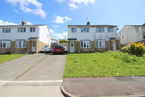 3 bedroom semi-detached house for sale - Highfields, Brackla, Bridgend