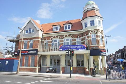 1 bedroom apartment to rent - 4 Magenta HouseCentral AvenueWellingKent