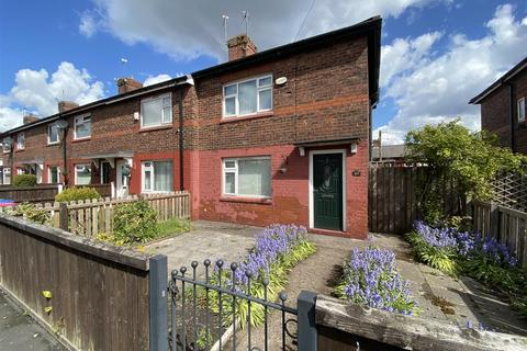 2 bedroom terraced house for sale - Lichfield Street, Salford
