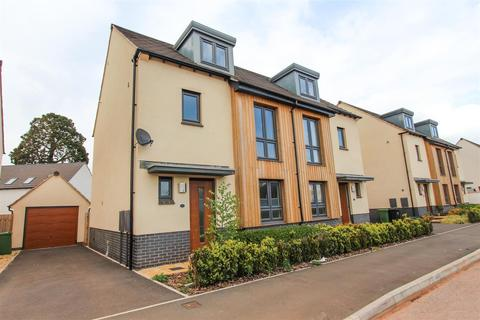 4 bedroom house for sale - Alexander Road, Frenchay, Bristol