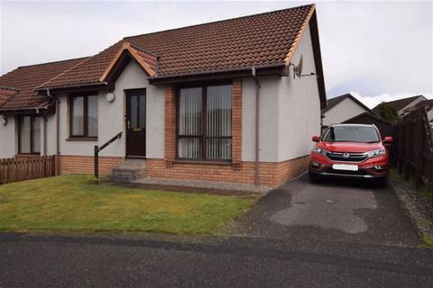 2 bedroom semi-detached bungalow for sale - Alltan Place, Inverness