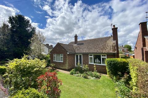 2 bedroom detached bungalow for sale - The Hemplands, Great Gonerby, Grantham