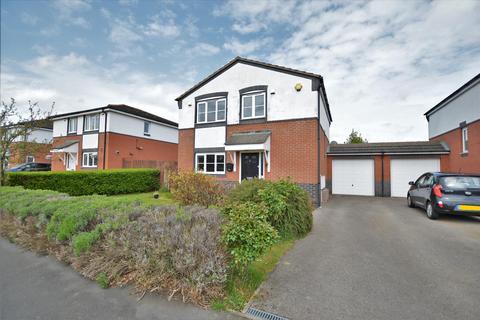 4 bedroom detached house to rent - Harrier Close, Cottesmore, Oakham