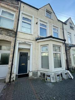 2 bedroom flat to rent - Gordon Road, Cardiff