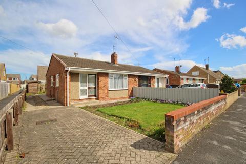 2 bedroom semi-detached bungalow for sale - Chestnut Avenue, Beverley