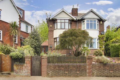 3 bedroom semi-detached house for sale - Sandford Road, Mapperley, Nottinghamshire, NG3 6AJ