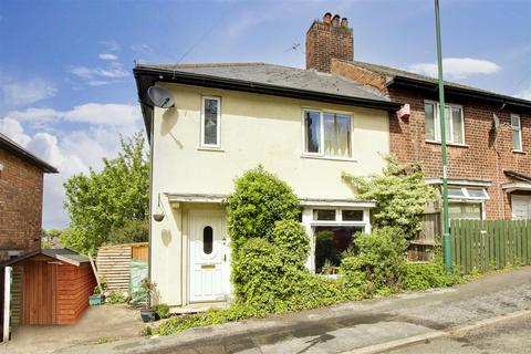 3 bedroom semi-detached house for sale - Dornoch Avenue, Sherwood, Nottinghamshire, NG5 4DQ