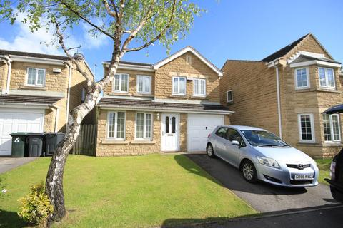 4 bedroom detached house for sale - Loxley Close, Eccleshill, Bradford