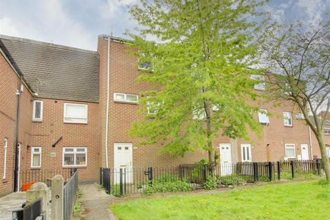 3 bedroom townhouse for sale - Camomile Gardens, Bobbers Mill, Nottinghamshire, NG7 5GB