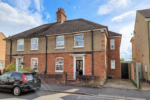 3 bedroom semi-detached house for sale - George Street, Leighton Buzzard