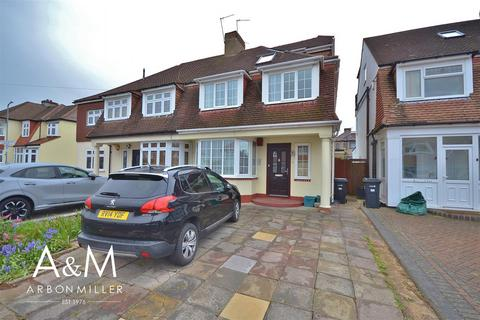 4 bedroom semi-detached house for sale - Marlands Road, Clayhall