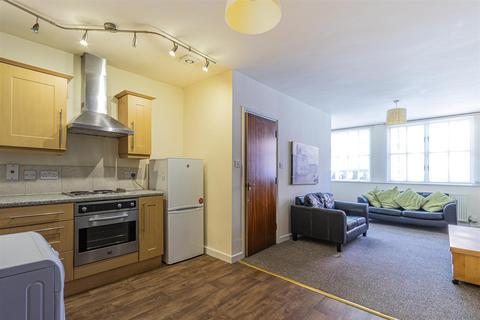 1 bedroom flat to rent - Tabor House, Adamsdown