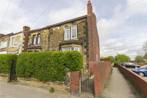 3 bedroom semi-detached house for sale - Heath Road, Holmewood, Chesterfield
