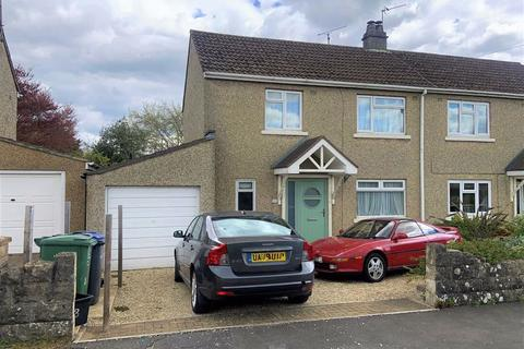 3 bedroom semi-detached house for sale - Hungerdown Lane, Chippenham, Wiltshire, SN14