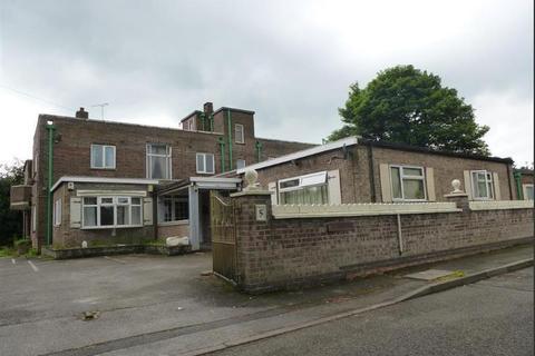 2 bedroom flat to rent - Borders Avenue, Kirkby-In-Ashfield, Nottingham