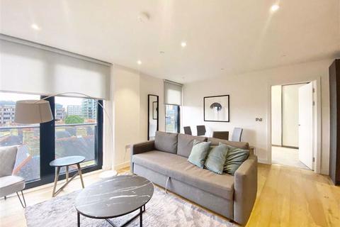 2 bedroom apartment to rent - Luxe Tower, 12 Dock Street, Whitechapel, E1