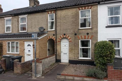 4 bedroom house to rent - Newmarket Street, Norwich