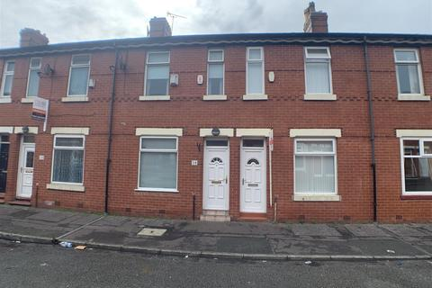 2 bedroom terraced house to rent - Hafton Road Salford