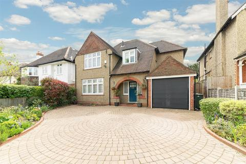 4 bedroom house for sale - Hillside Road, Cheam, Sutton