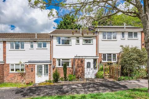3 bedroom terraced house for sale - Ribble Close, Chandlers Ford, Hampshire