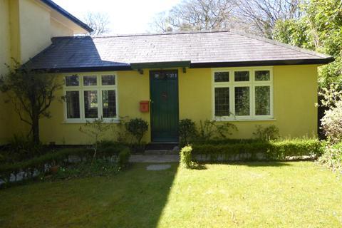 1 bedroom bungalow to rent - Yelverton
