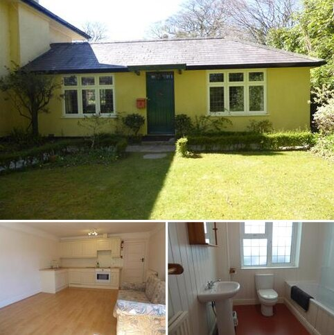 1 bedroom bungalow to rent - Yelverton