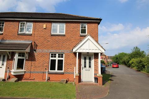 2 bedroom townhouse to rent - Nightingale Way, Bingham, Nottingham