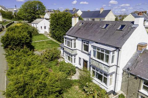 3 bedroom semi-detached house for sale - Amroth house, Rosemarket, SA73 1JP