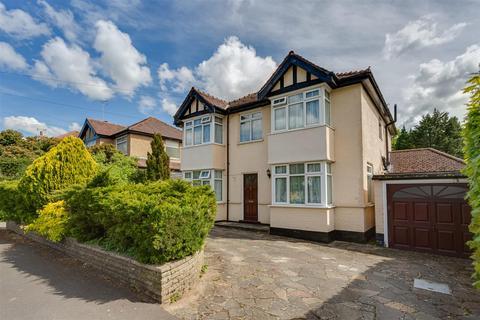 5 bedroom detached house for sale - Warren Road, Banstead