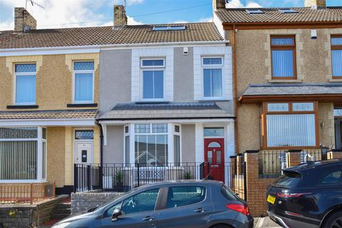 3 bedroom terraced house for sale - Danygraig Road, Port Tenant