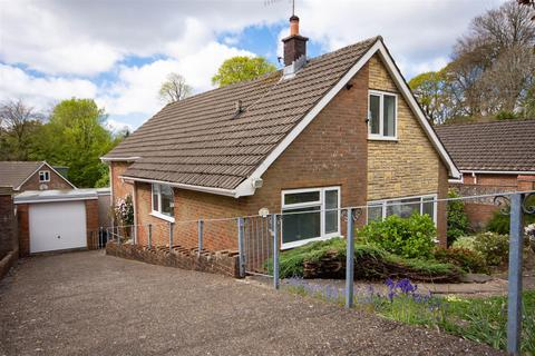 5 bedroom bungalow for sale - The Beeches Close, Sketty, Swansea