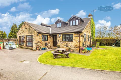 5 bedroom barn conversion for sale - Cemetery Road, Hemingfield, Barnsley, S73 0QJ