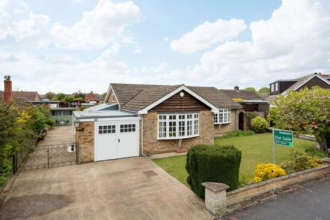 3 bedroom detached bungalow for sale - Mill Lane, Camblesforth, Selby