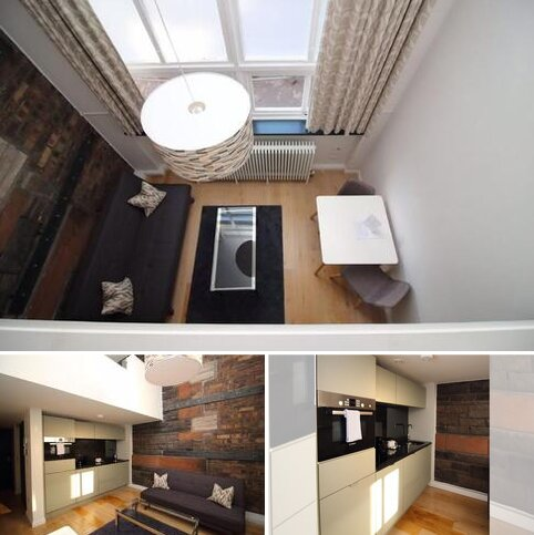 1 bedroom flat to rent - McDonald Road, Flat 5