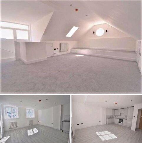 2 bedroom flat to rent - St Johns Road, Hove