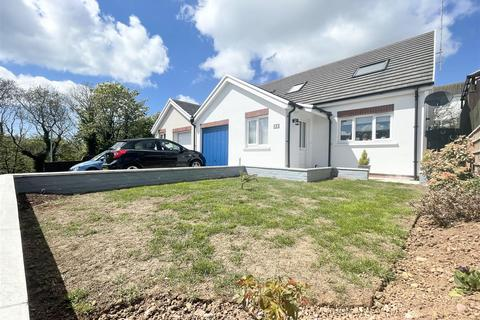3 bedroom semi-detached bungalow for sale - Woodlands View, Milford Haven