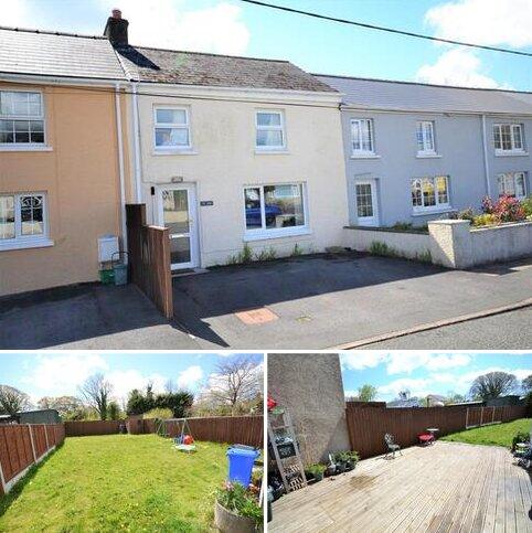 3 bedroom terraced house for sale - New Road, Begelly, Kilgetty