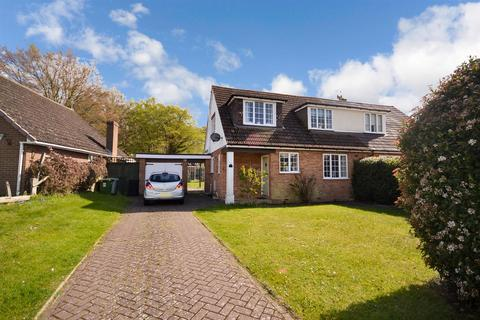 3 bedroom semi-detached house to rent - New Road, Stamford