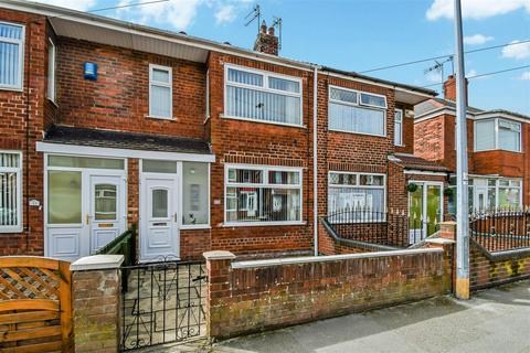 3 bedroom terraced house for sale - Rosedale Avenue, Hull