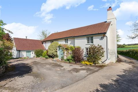 5 bedroom character property for sale - Harracott, Barnstaple