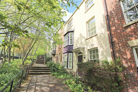 4 bedroom townhouse to rent - Highgate, Durham