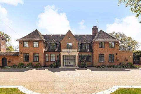10 bedroom detached house for sale - The Ridgeway, Cuffley, Hertfordshire